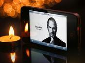 Steve Jobs, déjà...
