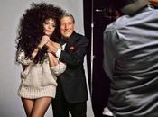Tony Bennett Lady Gaga stars campagne H&M...
