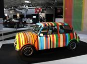 L'Auto Mode MINI(s) Paul Smith
