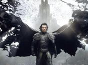 Sortie ciné: film Dracula Untold, manquer!
