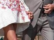 mariage Clooney rodeo taxis