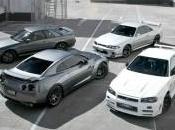 Nissan GT-R c'est pour quand changement?