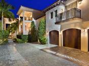 veut s'offrir maison Lebron Miami