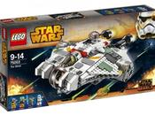[Concours] Lego Star Wars Rebels