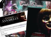 Critique d'Annabelle