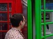 seconde cabines téléphone Londres