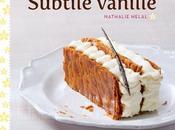 Subtile vanille Nathalie Helal