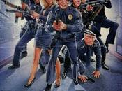Police Academy Boulot