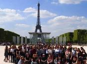 Instagram Wordwide instameet Paris (Paris Défense