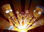 nouvelle mise jour Simpson Horror Show disponible votre iPhone