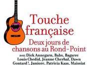 Touche Française, beau projet théâtre Rond-Point