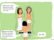 Ahmès Néfertari, l'Épouse Dieu (rien