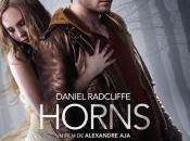 Horns, d'Alexandre
