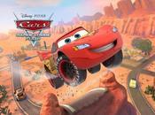 Gameloft Disney Interactive annoncent Cars Rapide comme Flash iPhone
