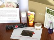 BIRCHBOX Working girl septembre 2014