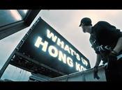 piratent panneau publicitaire géant (Hong Kong)