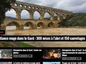 Alerte rouge #Gard