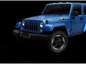 Jeep Wrangler 2016 gros changements prévision