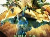 Critique Ninja Turtles Jonathan Liebesman, sortie octobre.