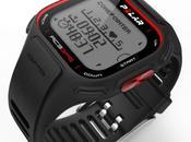 Montre Polar GPS, test longue durée