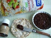 tartinade diététique cacao érable stévia (sans gluten, sans sucre beurre)