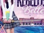Rebelle Belle, Rachel Hawkins