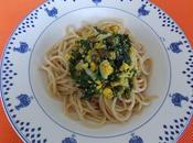 Sauce pour Spaghettis Capucine Mizuna