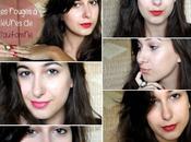 Quels rouges lèvres pour l'automne sélection
