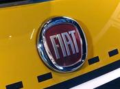 Fiat l'honneur Motorvillage #IconicFiat500