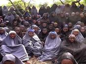 MONDE avril dernier, lycéennes nigérianes enlevées