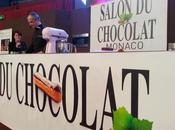 Salon chocolat Monaco