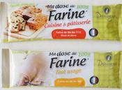 Decollogne imagine dose farine 100g