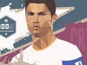 Cristiano Ronaldo, l'homme pesait millions…de fans