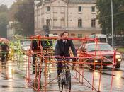 Pinterest défendre l'espace réservé cyclistes route