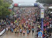 Championnat France Marathon 2014 Metz: murs, même marathon, oreilles