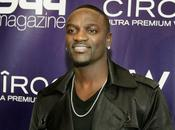 Trace Urban Music Awards Akon chantera nouveau single exclusivité