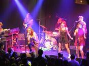 Foxygen Concert National Montréal 12/10/14