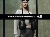 Alexander Wang H&M: toute collection dévoilée!