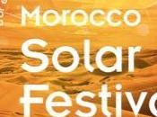 Transavia.com transporteur officiel Morocco Solar Festival