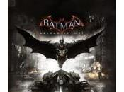 Précommande Artbook Rocksteady's Batman Arkham