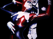 Figurine Joker Harley