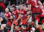 Rugby: pourquoi Toulouse Toulon sont rouge noir?