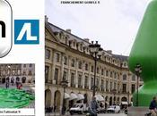 Place vendôme franchement gonfle