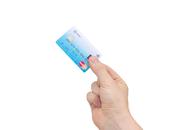 carte Mastercard combine empreintes digitales