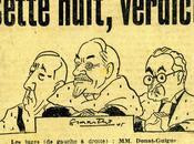 Prétendre Pétain sauvé juifs France mensonge