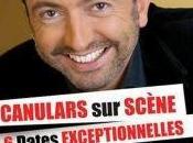 "Gérald Dahan ""Canulars scène"""