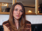 Interview vidéo Karen Brunon