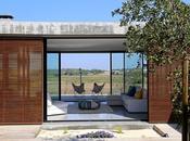 Portugal Maison moderne toit plat