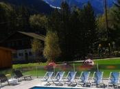 Plaisir bien-être avec spas Deep Nature… cœur Chamonix