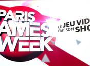 Paris Games Week jeux Microsoft présents salon